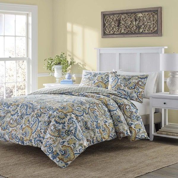 Stone Cottage Tuscany Cotton Comforter Set 19327735
