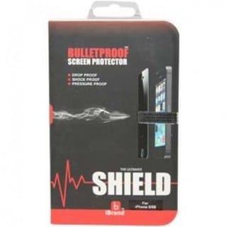 Bulletproof Screen Protector forApple iPhone 6 / 6S - Retail Packaged