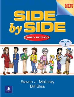 Side by Side: Book 1 (Paperback)