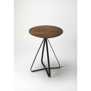Butler Industrial Chic Side Table