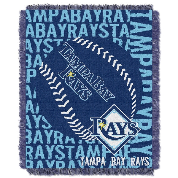 MLB 019 Rays Double Play Throw 19334117