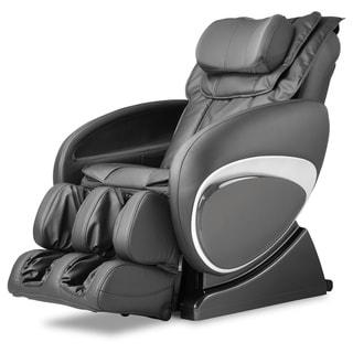 Cozzia Shiatsu Zero-gravity Massage Chair