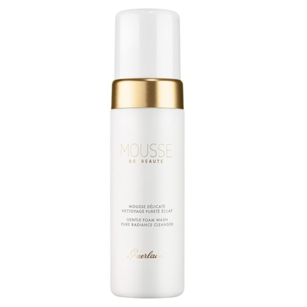 Guerlain Mousse de Beaute 5-ounce Gentle Foam Wash