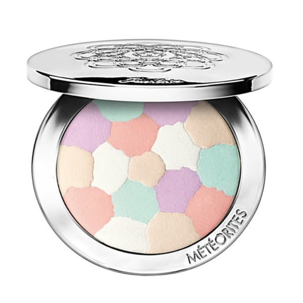 Guerlain Meteroties Compact Light-revealing Powder