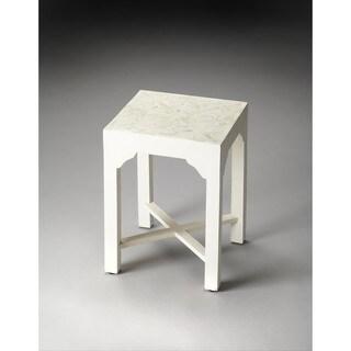 Butler Vanessa Bone Inlay Bunching Table