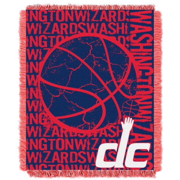 NBA 019 Wizards Double Play Throw 19335776