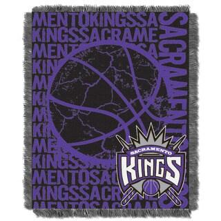 NBA 019 Kings Double Play Throw