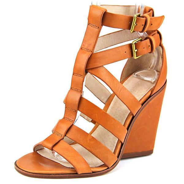 Pour La Victoire Women's Cecile Leather Dress Shoes