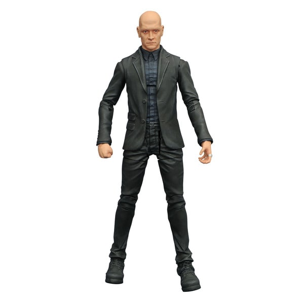 Diamond Select Toys Gotham Select Series 3 Victor Zsasz Action Figure 19335862