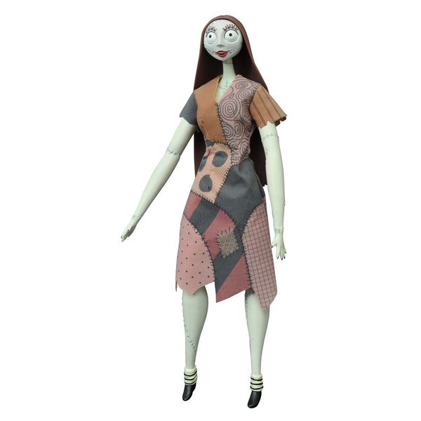 Diamond Select Toys 'Nightmare Before Christmas' Sally Unlimited Coffin Doll 19335923