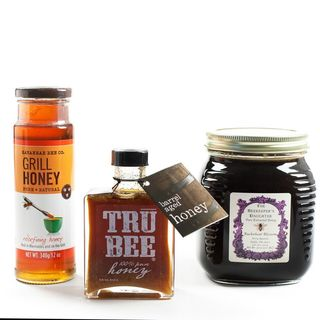 igourmet Honey for The Grill Collection