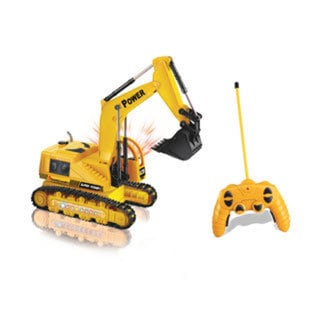 Engineer Super Power Remote Control Excavator
