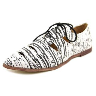 Coconuts By Matisse Women's 'Cha-Cha' Faux Leather Dress Shoes
