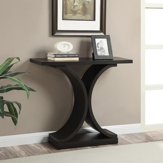 Copper Grove Monbretia Infinity Console Table