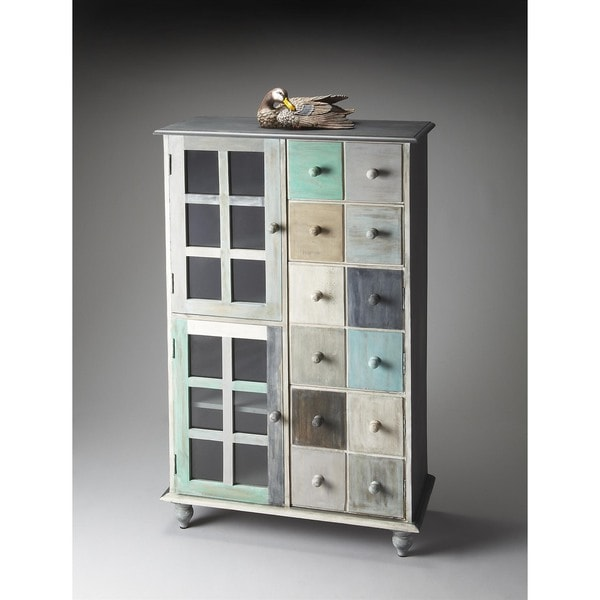 Butler Artifacts Accent Chest 19336541