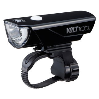 Volt 100 Plastic 100-lumen Headlight