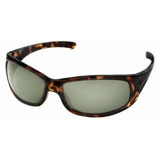 Hot Optix Sport Polarized Wrap Sunglasses