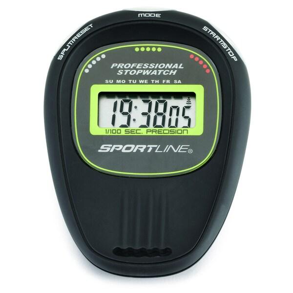 Sportline 250 Black Grip Timer