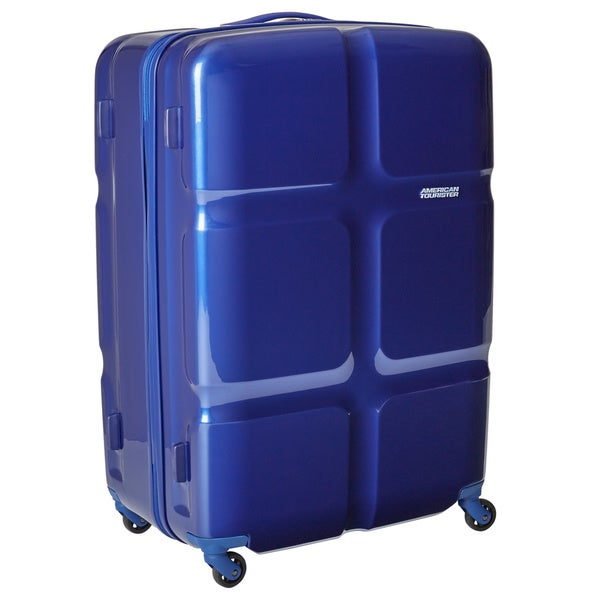 American Tourister Q Pop 29-inch Spinner Suitcase
