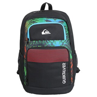 Quiksilver Prism Glitched 15-inch Laptop Day Pack Backpack