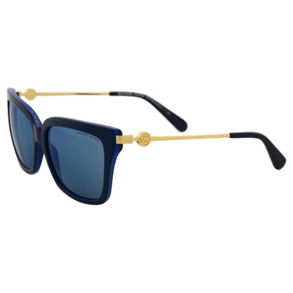 Michael Kors MK 6038 313455 Abela I - Navy Cobalt/Blue by Michael Kors for Women - 54-16-140 mm Sunglasses