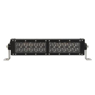 14-inch 120W Philips Straight Hyperspot Dual Row LED Light Bar