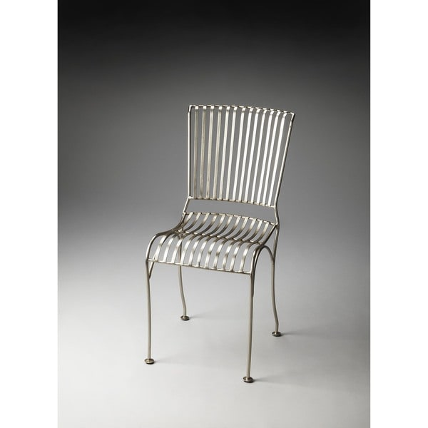 Butler Bingham Iron Side Chair