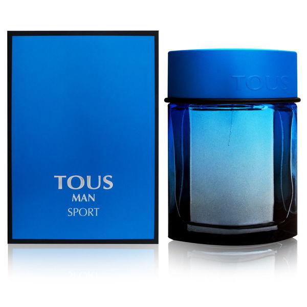 TOUS SPORT 3.4 EDT SP FOR MEN