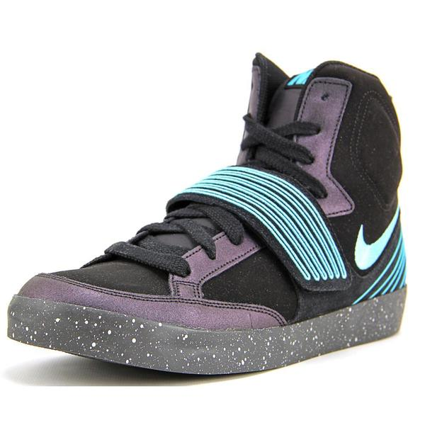 Nike Men's NSW Skystepper Regular Suede Athletic Shoes