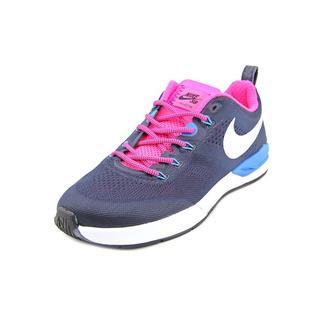 Nike Men's SB Project BA R/R Blue Mesh Athletic
