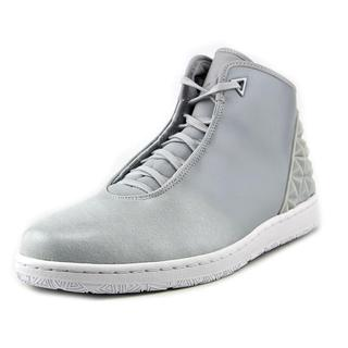 Jordan Men's Instigator Grey Synthetic Athletic Basketball Shoes
