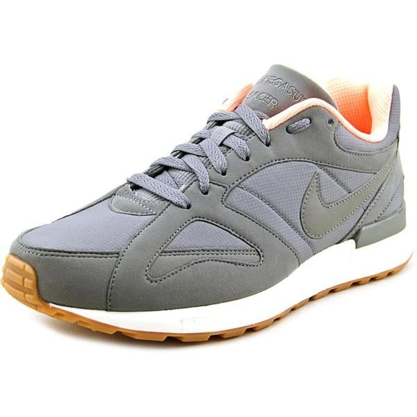 Nike Men's Air Pegasus New Racer Mesh Athletic Shoes
