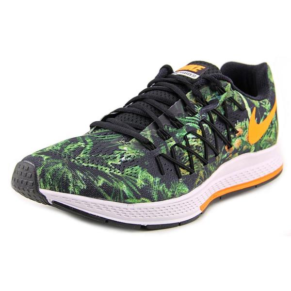 Nike Men's Air Zoom Pegasus 32 Solstice Synthetic Athletic Shoes