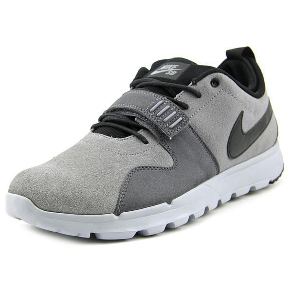 Nike Men's 'Trainerendor L' Suede Regular Athletic Shoes