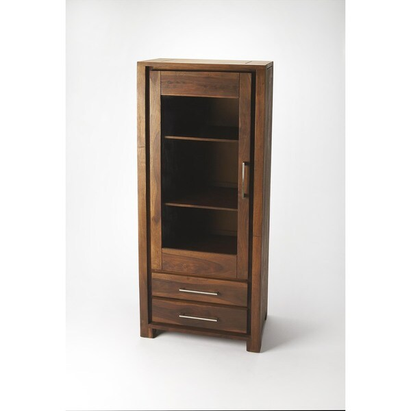 Butler Hayward Modern Storage Cabinet