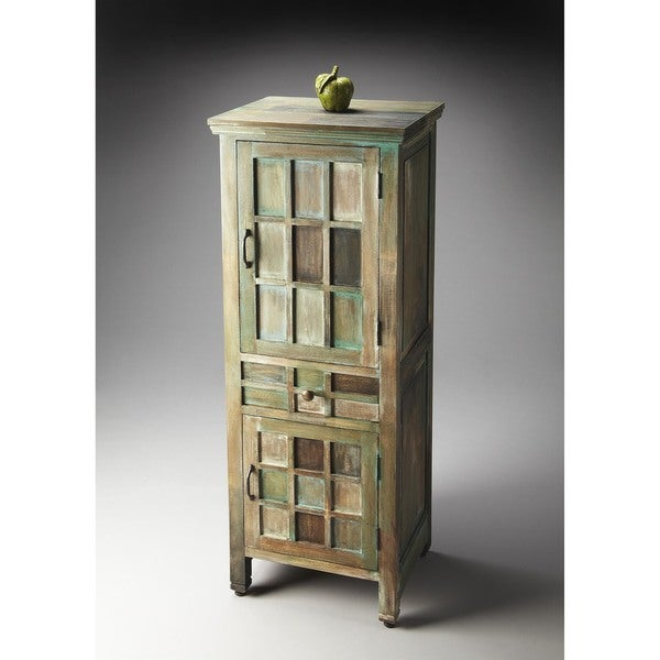 Butler Artifacts Accent Cabinet 19351823