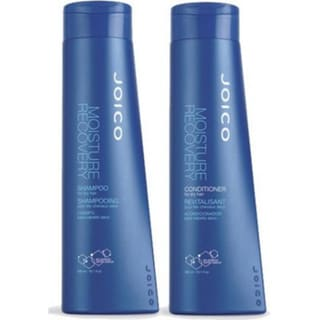 Joico Moisture Recovery 10-ounce Shampoo and Conditioner Duo for Dry Hair