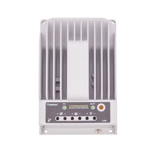 Renogy 20 Amp Commander MPPT Solar Charge Controller with MT-50