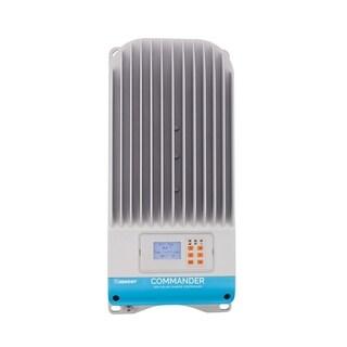 Renogy 60-amp Commander Solar Charge Controller