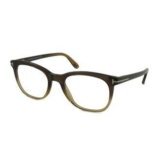 Tom Ford Women's TF5310 Rectangular Reading Glasses