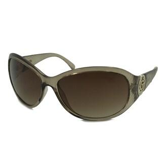 Guess Women's GU7309 Wrap Sunglasses