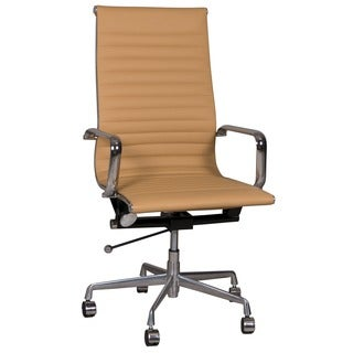 Replica Eames Group #CF-035 Brown Standard Office Chair
