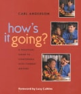 How's It Going?: A Practical Guide to Conferring With Student Writers (Paperback)