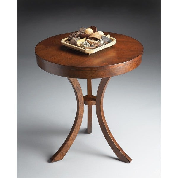 Butler Gerard Umber Side Table