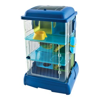 Critter Universe AvaTower Hamster Cage