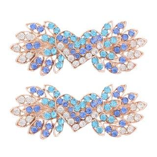 MoDA Angel Wings Barrettes (Set of 2)