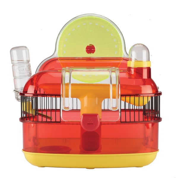 JW Petville Sky Wheel Small Animal Cage