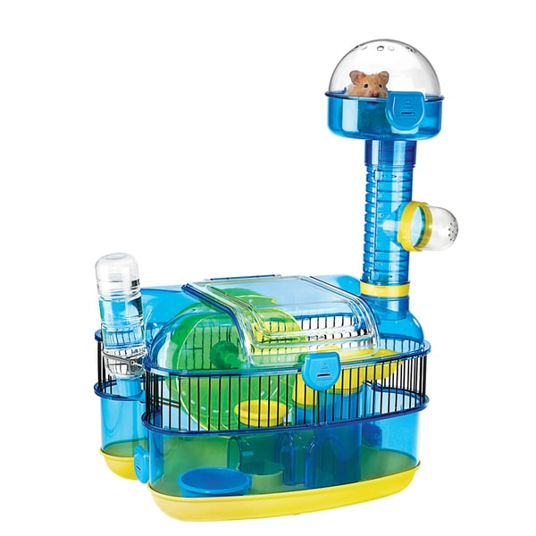 JW Petville Plaza Small Animal Cage