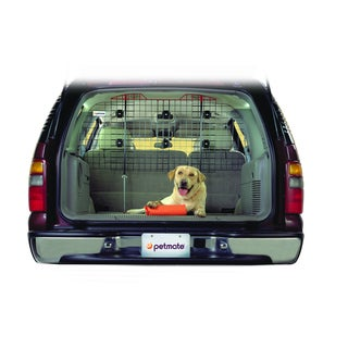 Petmate Universal Black Wire Pet Barrier and Gate