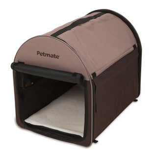 Petmate Portable Dog Kennel and Pet Bed